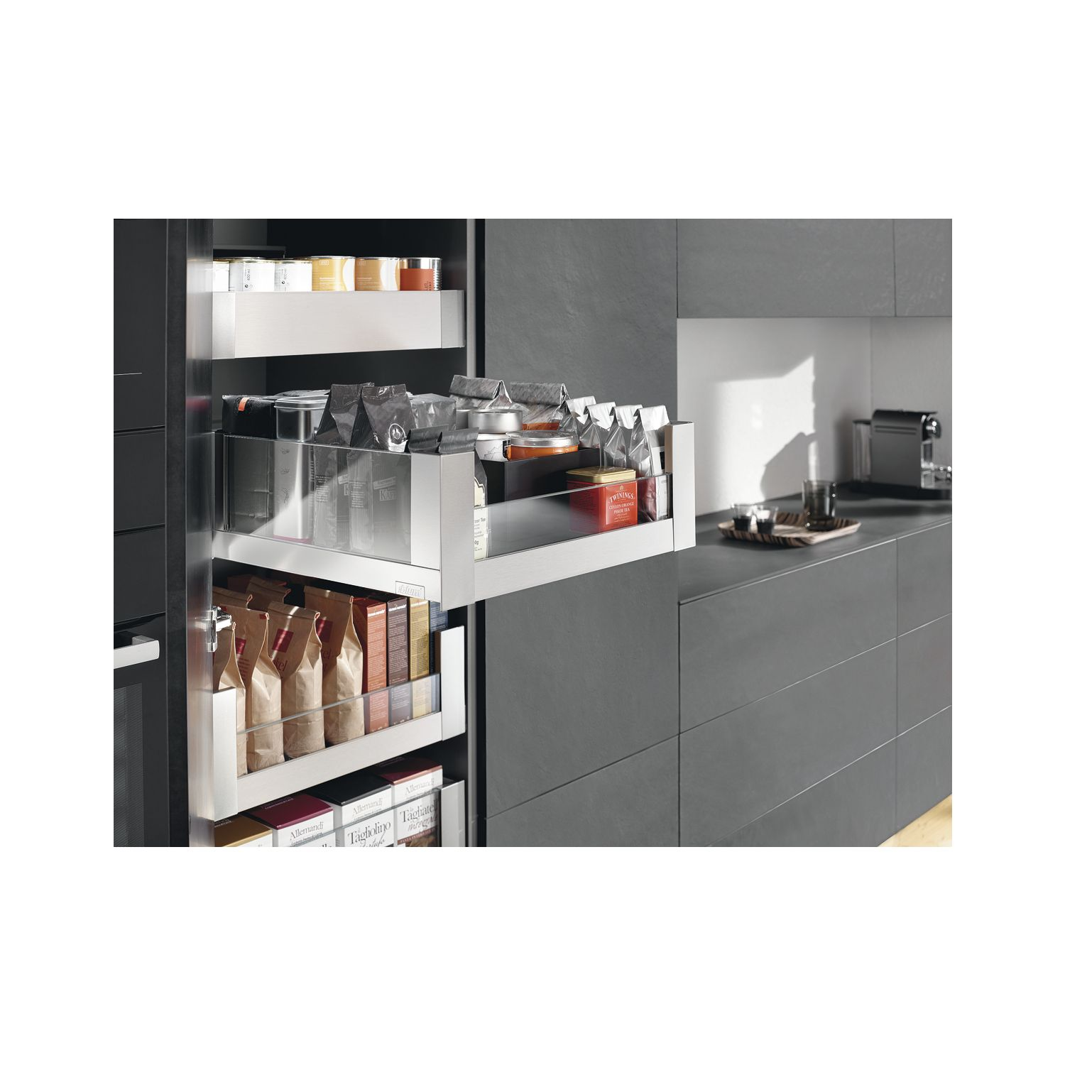 blum space tower legrabox free ze szk em d 500. Black Bedroom Furniture Sets. Home Design Ideas