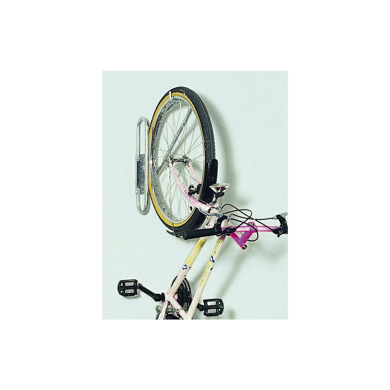 Wand fahrradhalter zum anschrauben feuerverzinkt max - Wand fahrradhalter ...