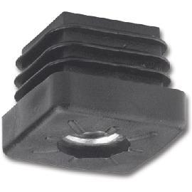 Aluminium Quadratrohr Aluprofil Vierkantrohr ALMgSi0,5 F 22 Oberfl/äche blank gezogen Abmessungen 35x35x2 mm L/änge 1000 mm