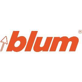 BLUM TANDEM BLUMOTION plus 566H Unterbodenführung Länge 500