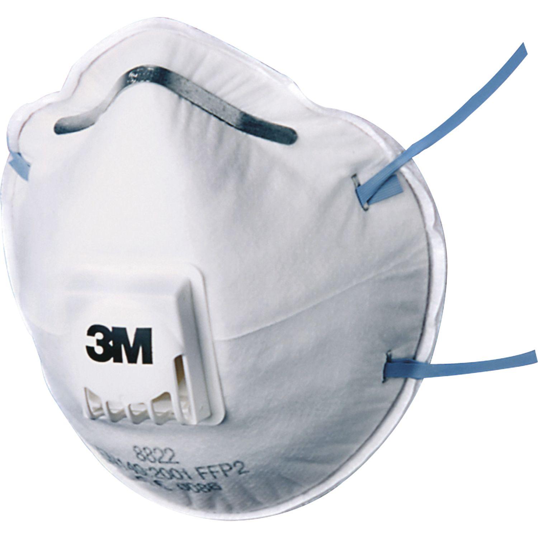 mascherine antipolvere prezzo