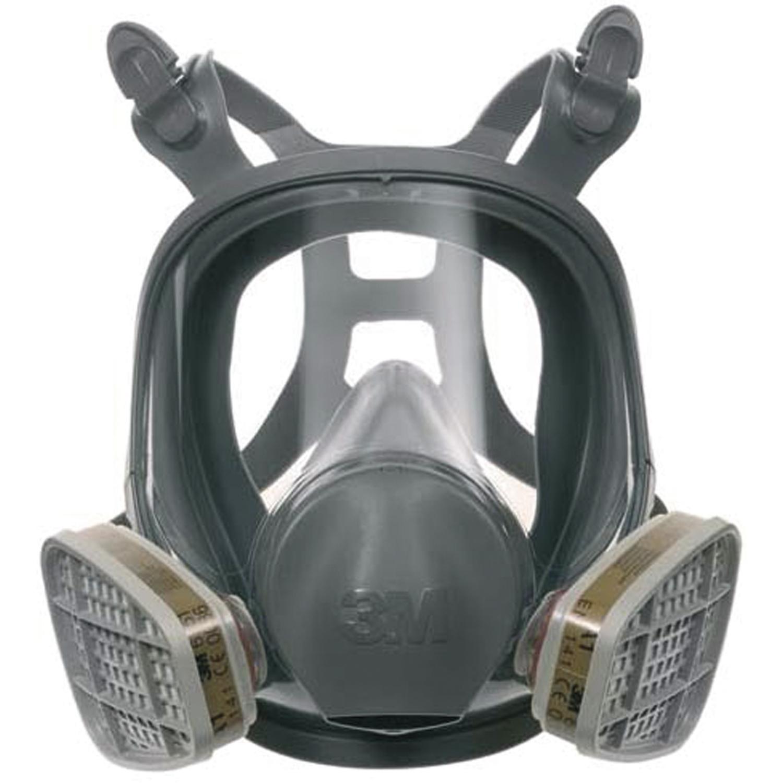 maschera facciale 3m 6800