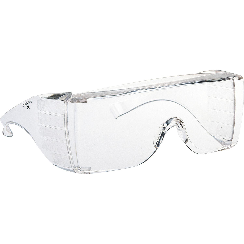 23c01dc8e HONEYWELL ochranné okuliare Armamax AX, číre okuliarové sklo