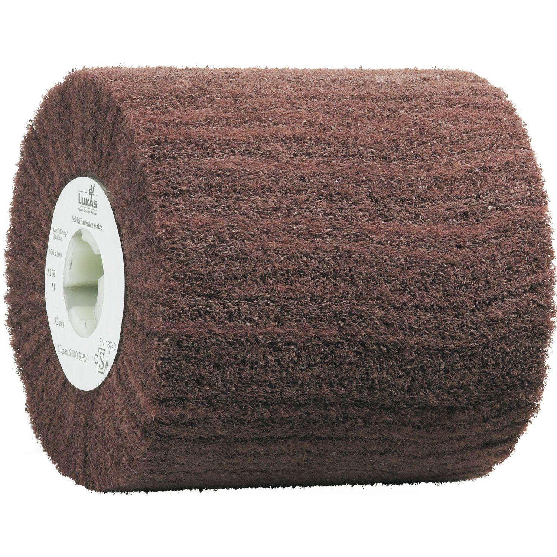 lukas schleiflamellenwalze lwv 100 x 100 mm k rnung a 104. Black Bedroom Furniture Sets. Home Design Ideas