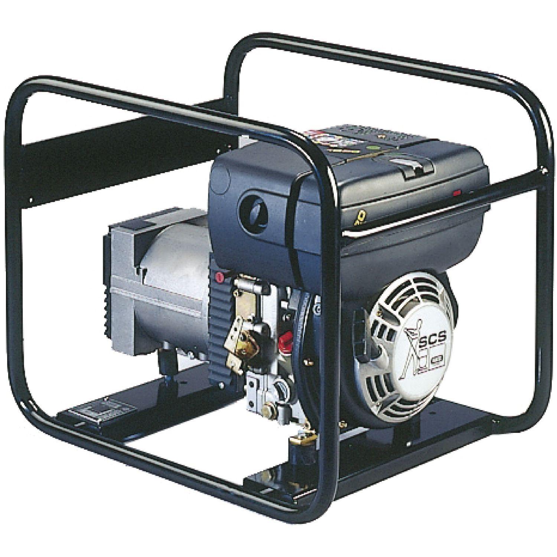 elmag stromerzeuger diesel sed 3000 w mit hatz 1b20 motor ip23. Black Bedroom Furniture Sets. Home Design Ideas