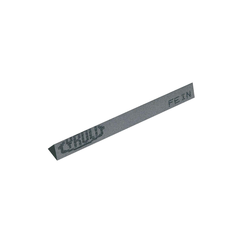 TYROLIT Dreikantfeile Sica 13 x 150 mm Korn 400 fein Form 9020