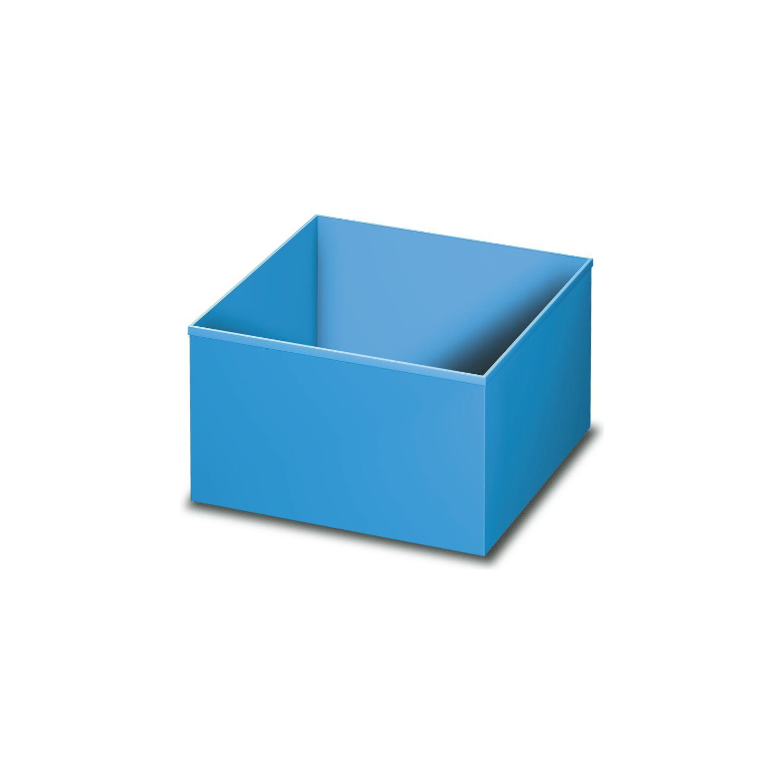 SORTIMO Insetbox IB C3 VP blau 104 x 104 x 63 mm
