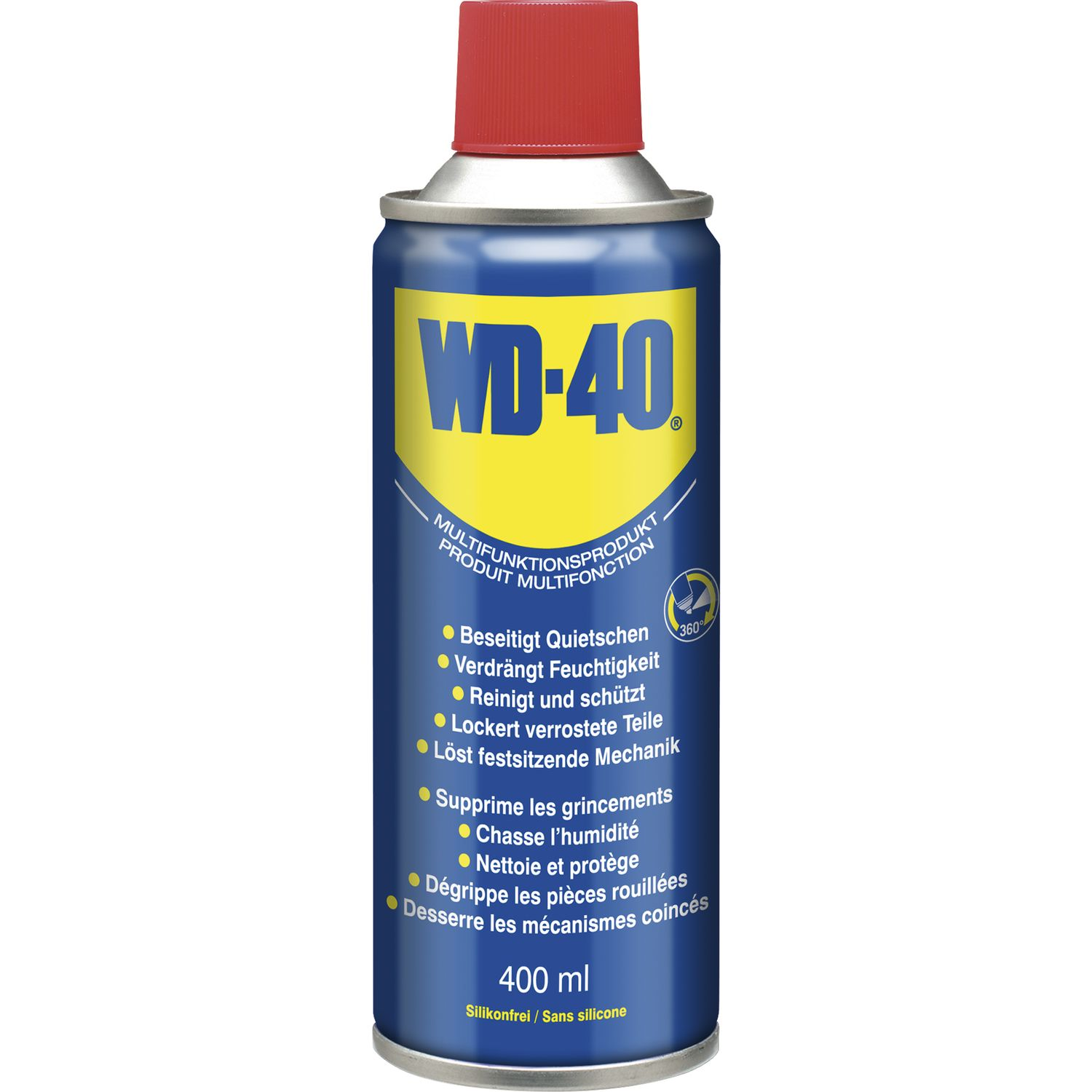 wd 40 classic 400ml. Black Bedroom Furniture Sets. Home Design Ideas