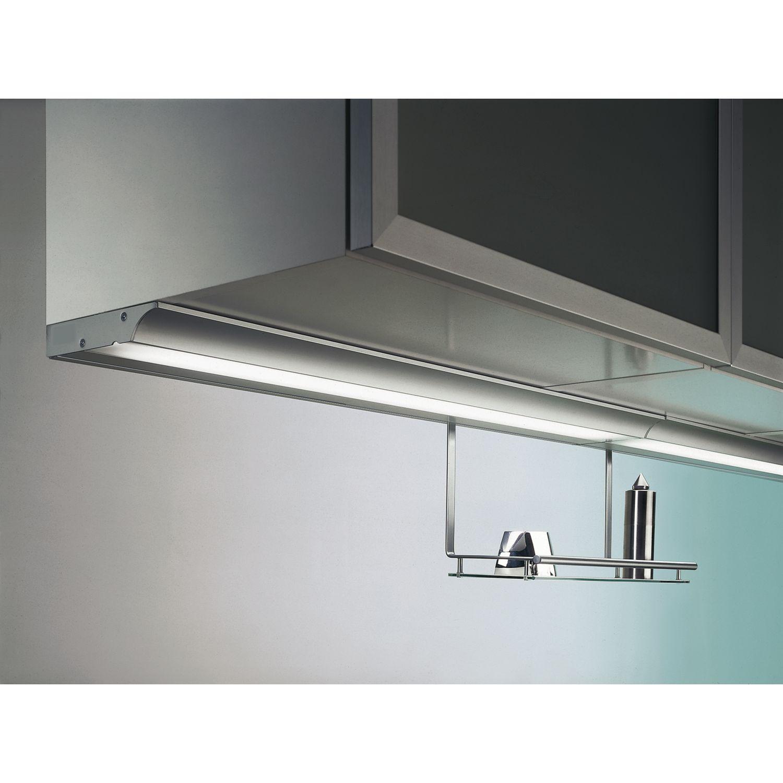 unterbauleuchte funktion 230 v 21 watt kaltwei b 900 mm edelstahl effekt. Black Bedroom Furniture Sets. Home Design Ideas