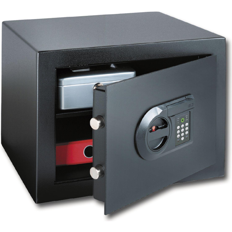 burg w chter home safe h 1 e m beleinbautresor 278 x 402 x 376 mm. Black Bedroom Furniture Sets. Home Design Ideas