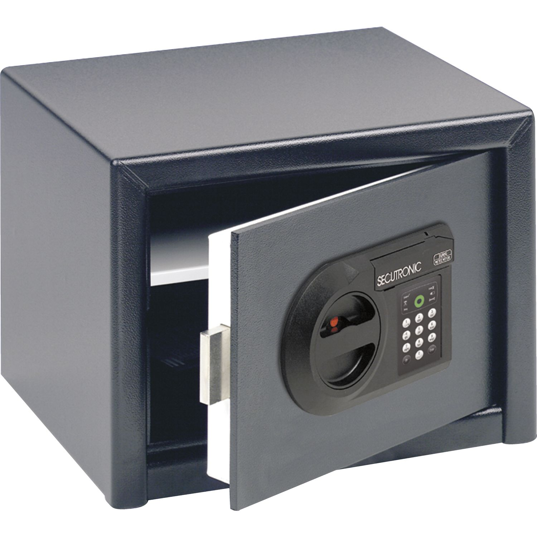 burg w chter home safe h 3 e s m beleinbautresor 257 x 347 x 298 mm. Black Bedroom Furniture Sets. Home Design Ideas