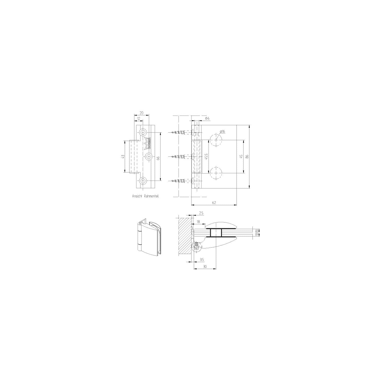 nasadilo vratno z okv dorma arcos office steklo 8. Black Bedroom Furniture Sets. Home Design Ideas