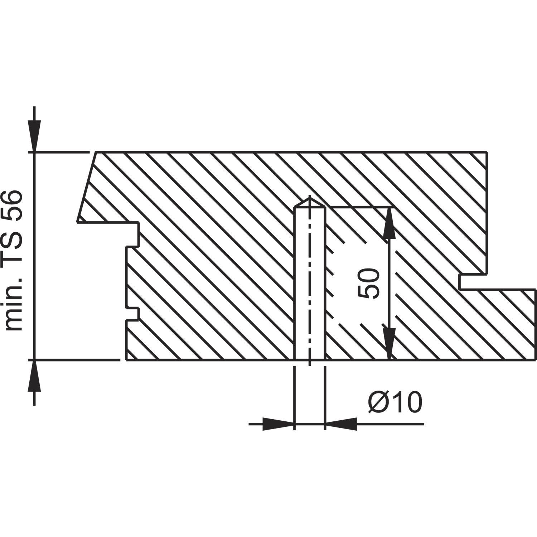 Holz-Profil