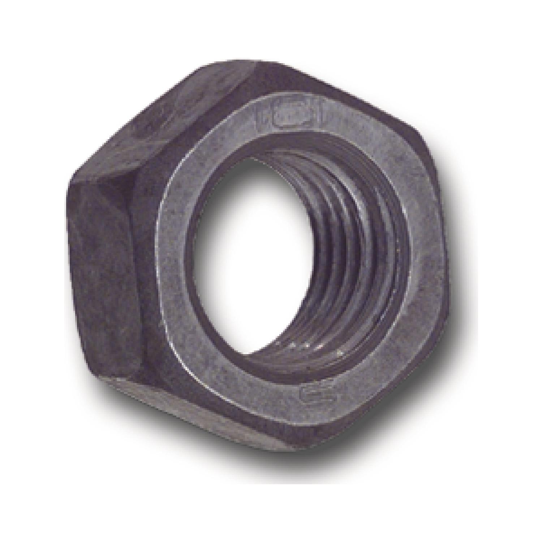 DIN 934 8.8  10 Sechskantmuttern Muttern M12 1,50 Feingewinde Stahl verzinkt