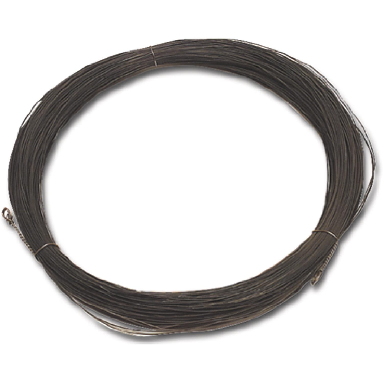 Draht 1.4 Ring zu 2 kg schwarz geglüht