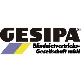 GESIPA Handnietzange NTS für Blindnieten bis ø 5 mm