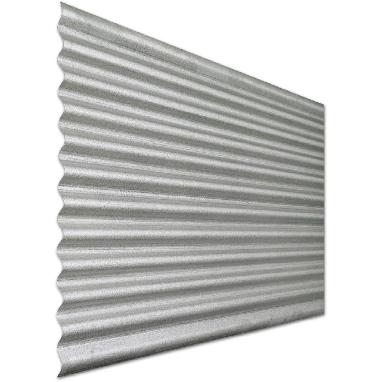wellblech fe verzinkt 3000 x 836 x 0 6 mm. Black Bedroom Furniture Sets. Home Design Ideas