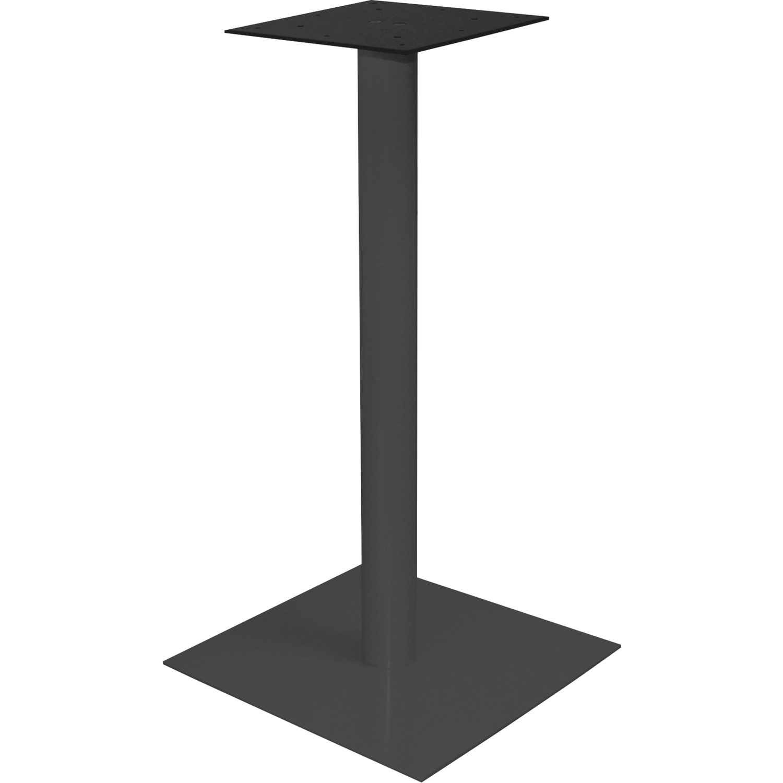Base Tavolo Bar.Solido Base Tavolo Bar C Piastra Pavimento Pegasus E