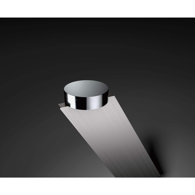 barkonsole korfu schr g h he 170 mm edelstahl geb rstet. Black Bedroom Furniture Sets. Home Design Ideas