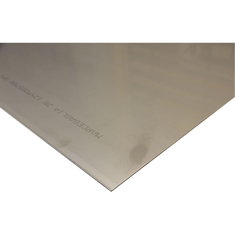 edelstahl blech iiic ungeschliffen 2500 1250 3 mm. Black Bedroom Furniture Sets. Home Design Ideas