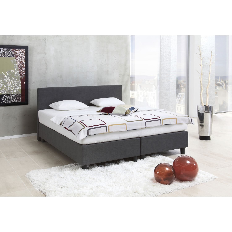 boxspringbett king 2130 x 1800 mm bett geteilt. Black Bedroom Furniture Sets. Home Design Ideas