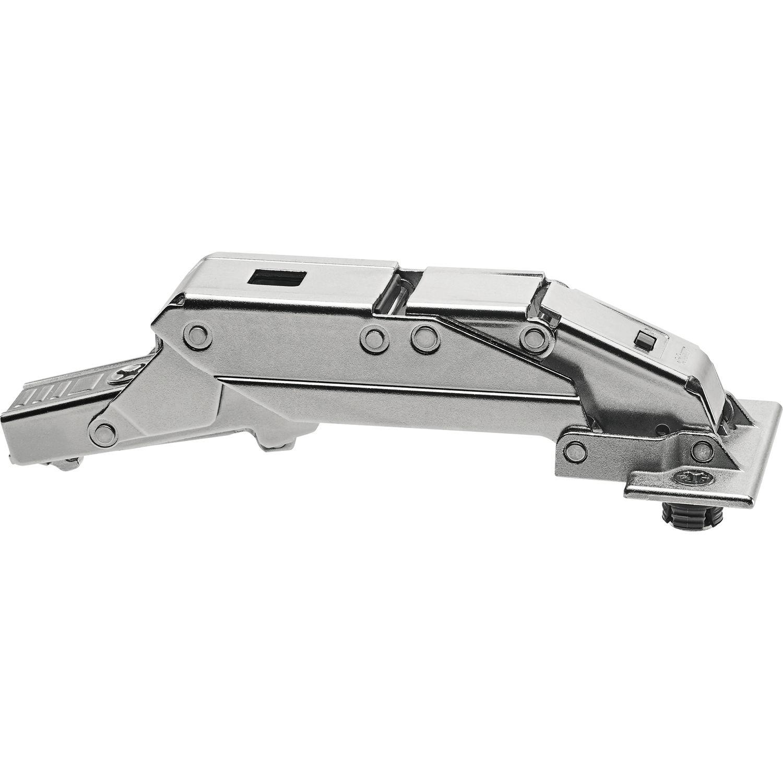 blum clip top blumotion scharnier expando t 110°, für türen 8-14mm