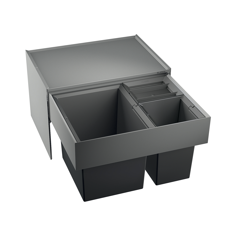 blanco abfallsammler select xl 60 3. Black Bedroom Furniture Sets. Home Design Ideas