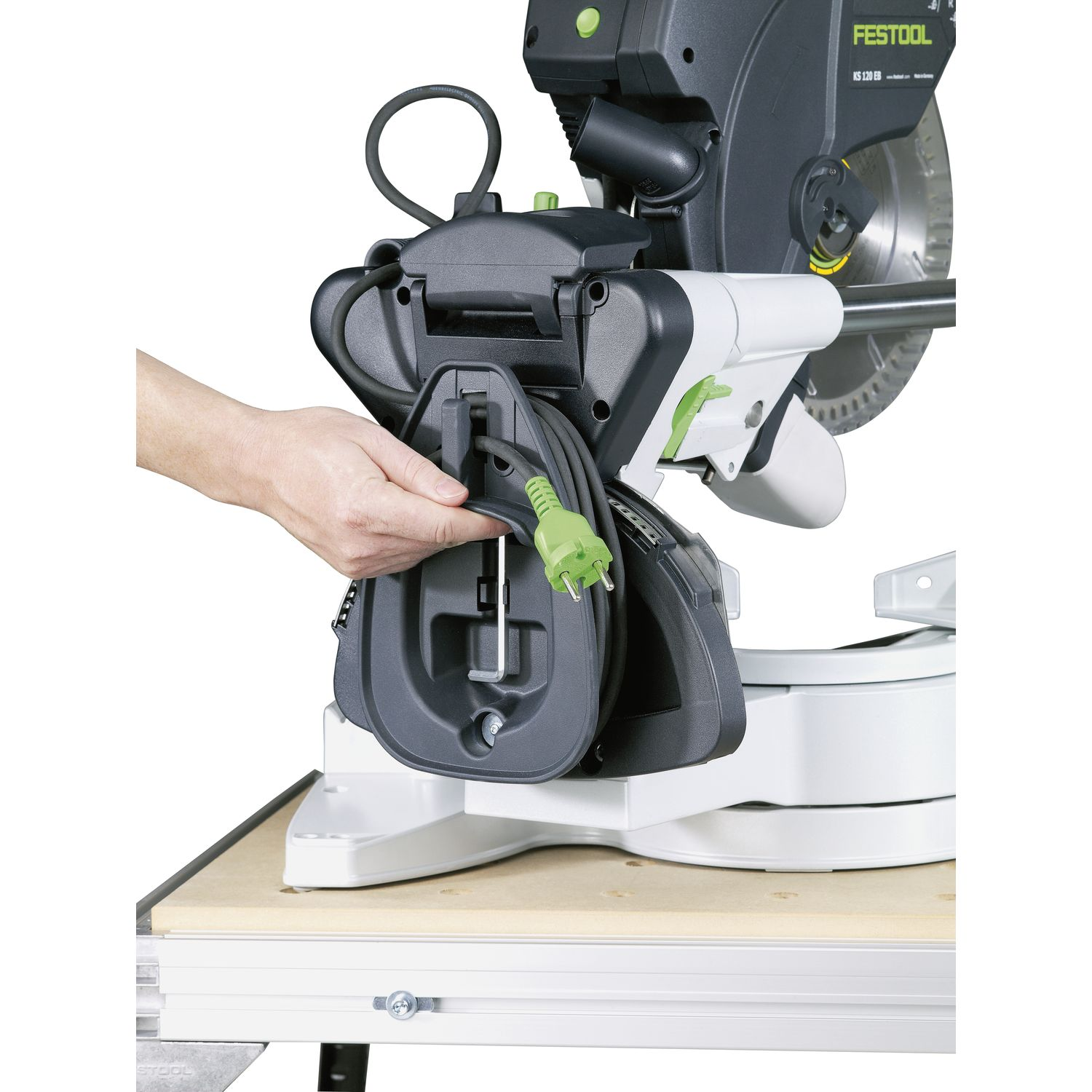festool kapp und zugs ge ks 120 eb. Black Bedroom Furniture Sets. Home Design Ideas