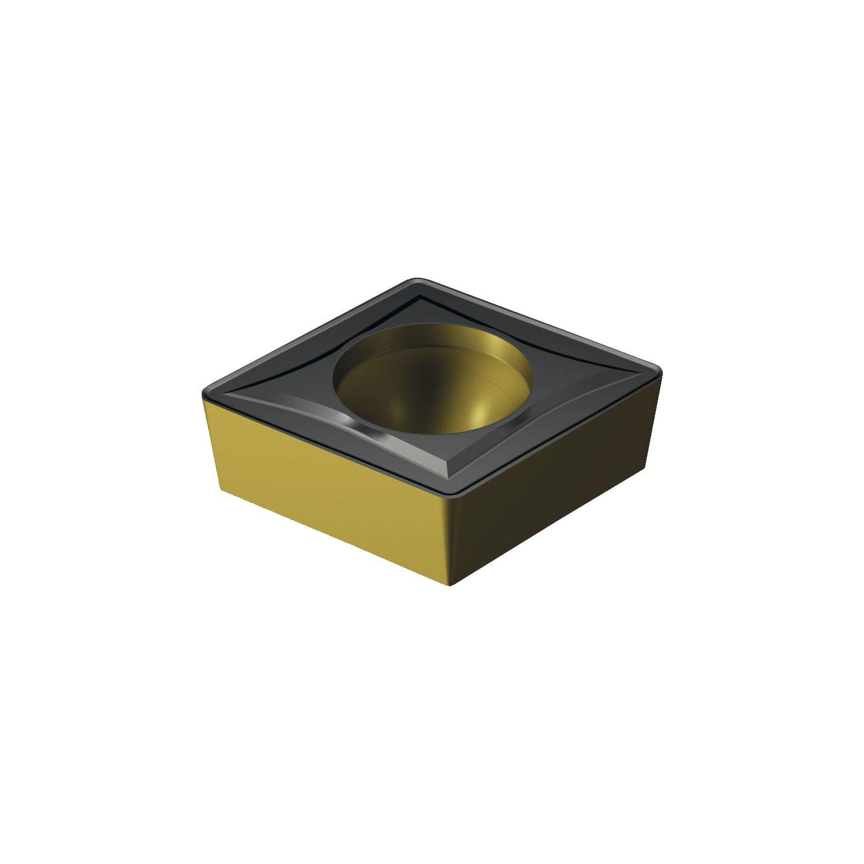 Diamant-Fr/äswendeplatten mit hoher H/ärte f/ür Wendeplatten zum Drehen von Nichteisenmetallen und Nichtmetallen PKD-CNC-Diamant-Wendeplatte