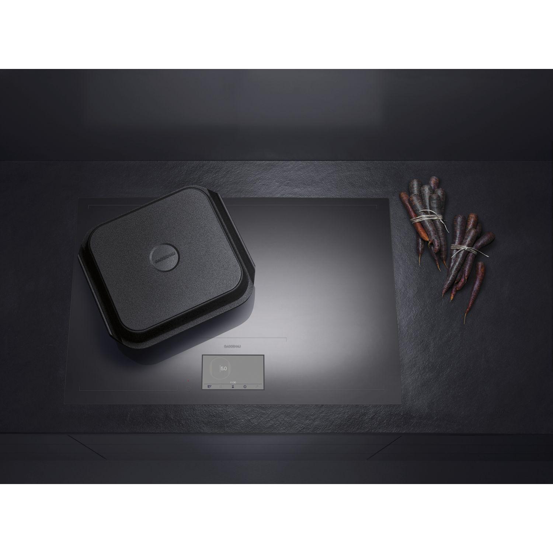 gaggenau kochfeld cx480100 glaskeramik induktion autark 800 mm. Black Bedroom Furniture Sets. Home Design Ideas