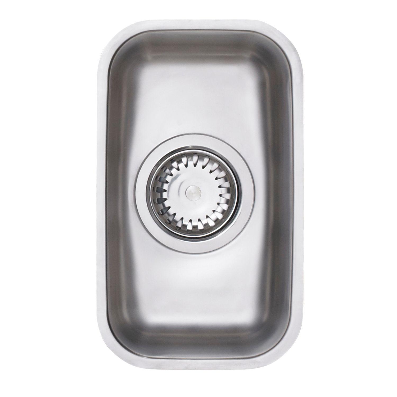 Ausgezeichnet Unterbau Weiß Küchenspüle Fotos - Küchenschrank Ideen ...