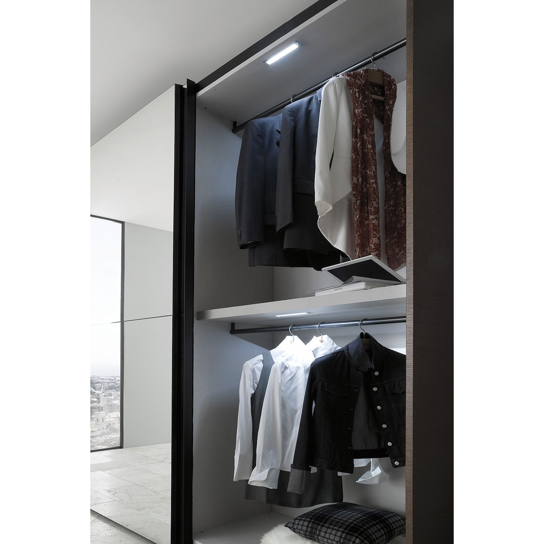 led einbauleuchte capri dualcolor mit sensor 2 watt 195. Black Bedroom Furniture Sets. Home Design Ideas