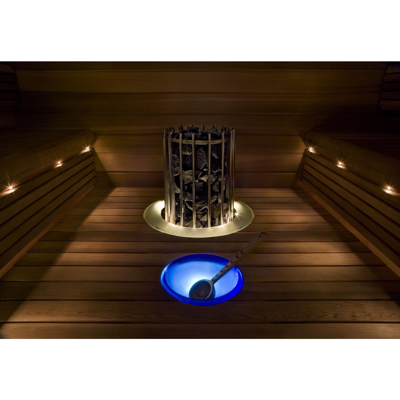 HELO Saunaofen Rocher 105 DET/10,5 KW