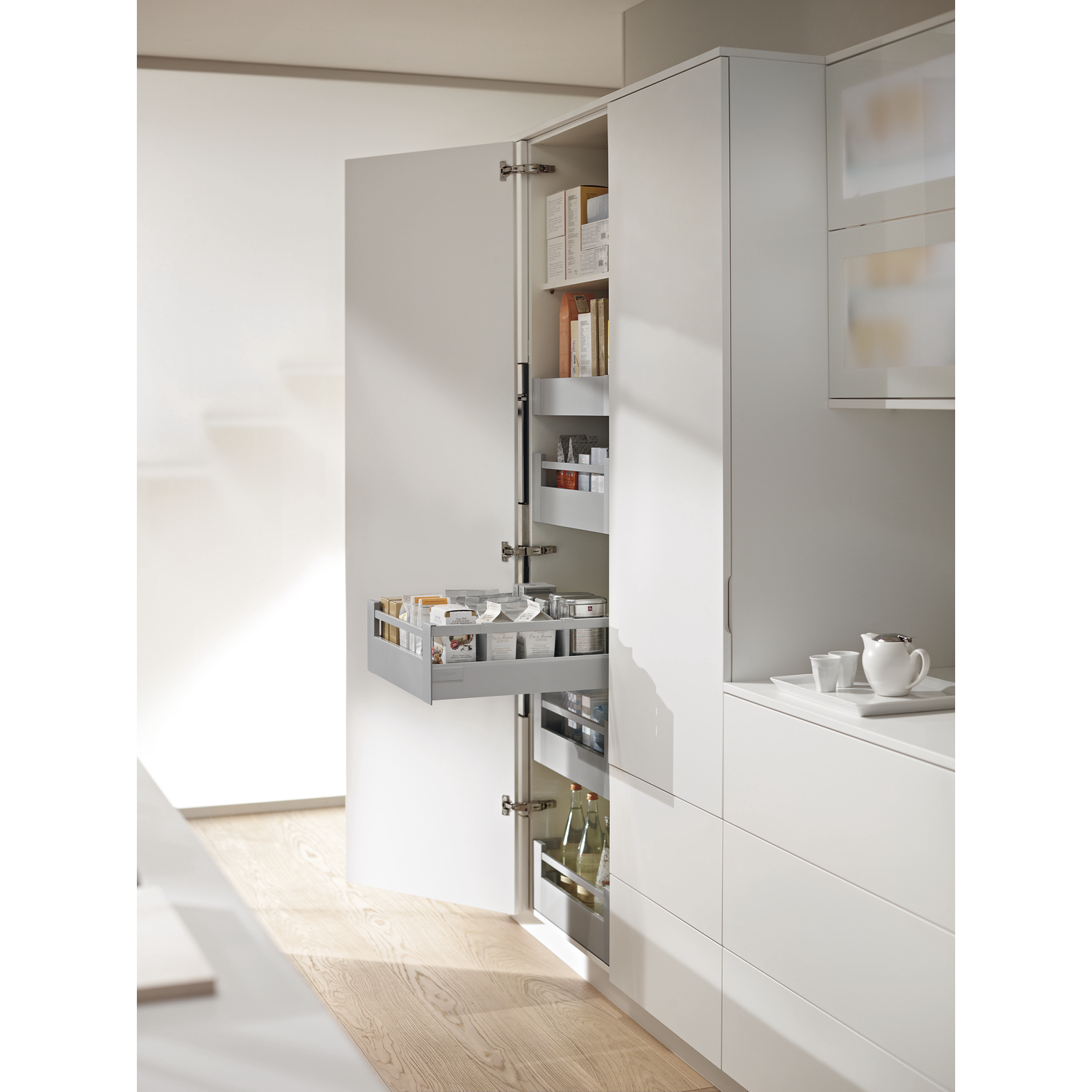 blum space tower tandembox antaro korl ttal nl500 korpuszsz l 450 sz rke. Black Bedroom Furniture Sets. Home Design Ideas