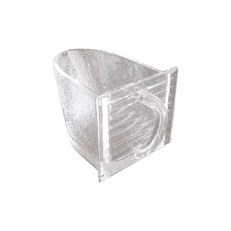 Küchenschütte küchenschütte bleikristall breite 115 höhe 105 mm punziert