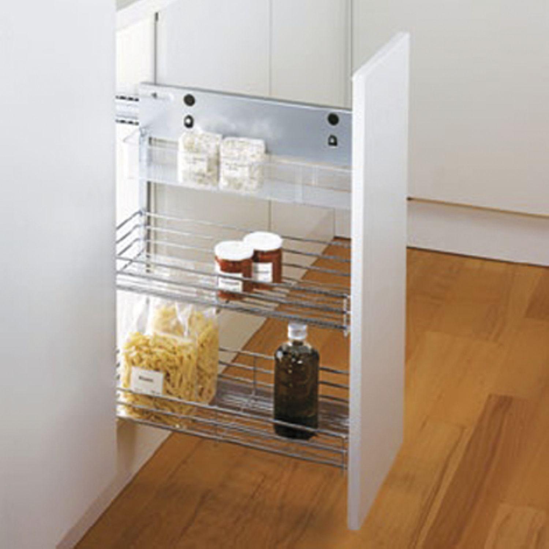 peka slim rohrrahmen einbauh he 610 mm stahl anthrazit. Black Bedroom Furniture Sets. Home Design Ideas