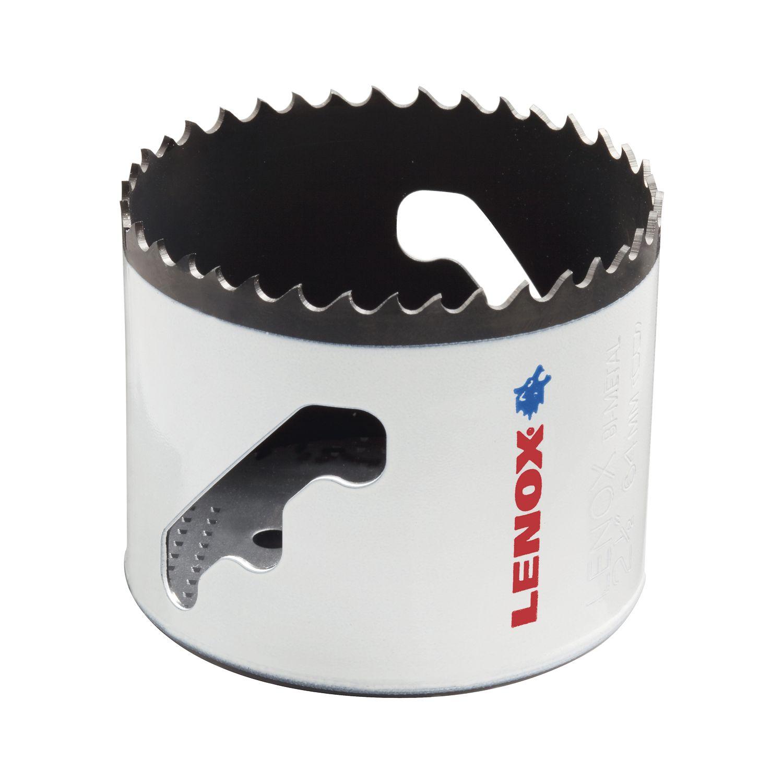 Unterschiedlich LENOX Lochsäge HSS-Bi-Metall Bohr ø 68 mm XZ97