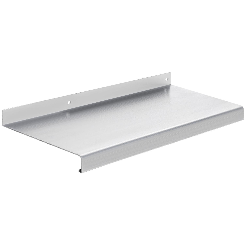 aluminij neobrađeno