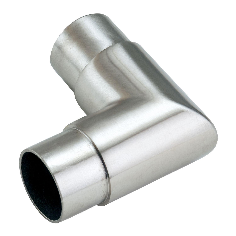 Fitting 45 Grad für Rohr 33,7 x 2,0 mm