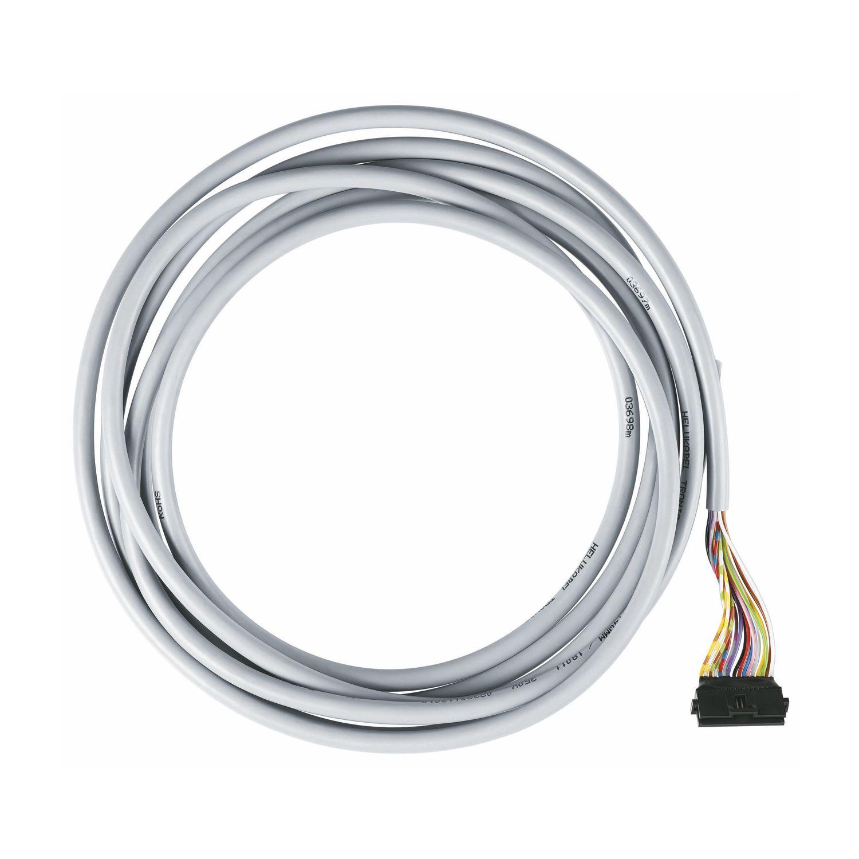 rundkabel zu tectus energy 16 adriges kabel l nge 3 meter 0 8a je ader leistung. Black Bedroom Furniture Sets. Home Design Ideas