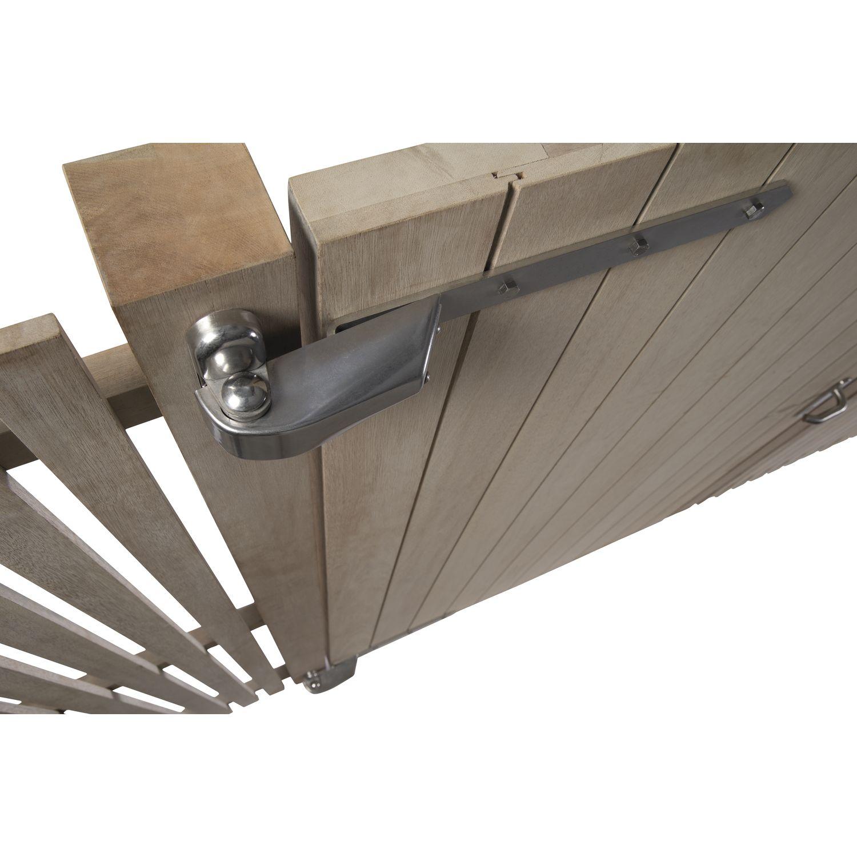 langband anti sabotage 4 dw verstellbar 300 x 40 mm edelstahl. Black Bedroom Furniture Sets. Home Design Ideas