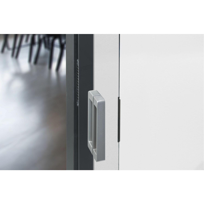Turgriff Simonswerk Kc17 Zum Kleben 200 X 26 X 40 Mm Aluminium