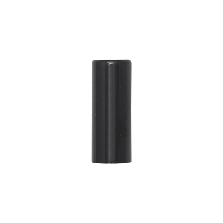 Band ø 15 mm Kunststoff braun Bandhöhe 112 mm Aufsteckhülsen 3- DIM
