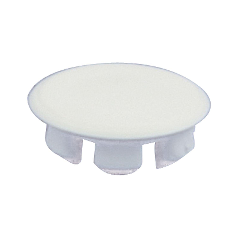 camar abdeckkappe zu schrankaufh nger 817 10 mm kunststoff silberfarbig. Black Bedroom Furniture Sets. Home Design Ideas