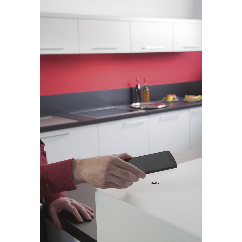 evoline wireless charger qi ladefunktion kabelloses. Black Bedroom Furniture Sets. Home Design Ideas