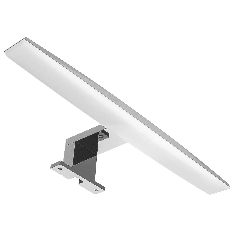03dd66631 Svietidlo nad zrkadlo ELLI 4200K neutrálna biela, pochrómované