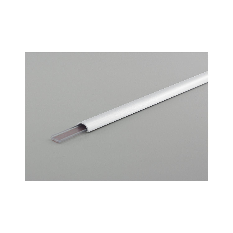 Kabelkanal selbstklebend Schaumklebeband B10//H10 mm reinweiß L 2m