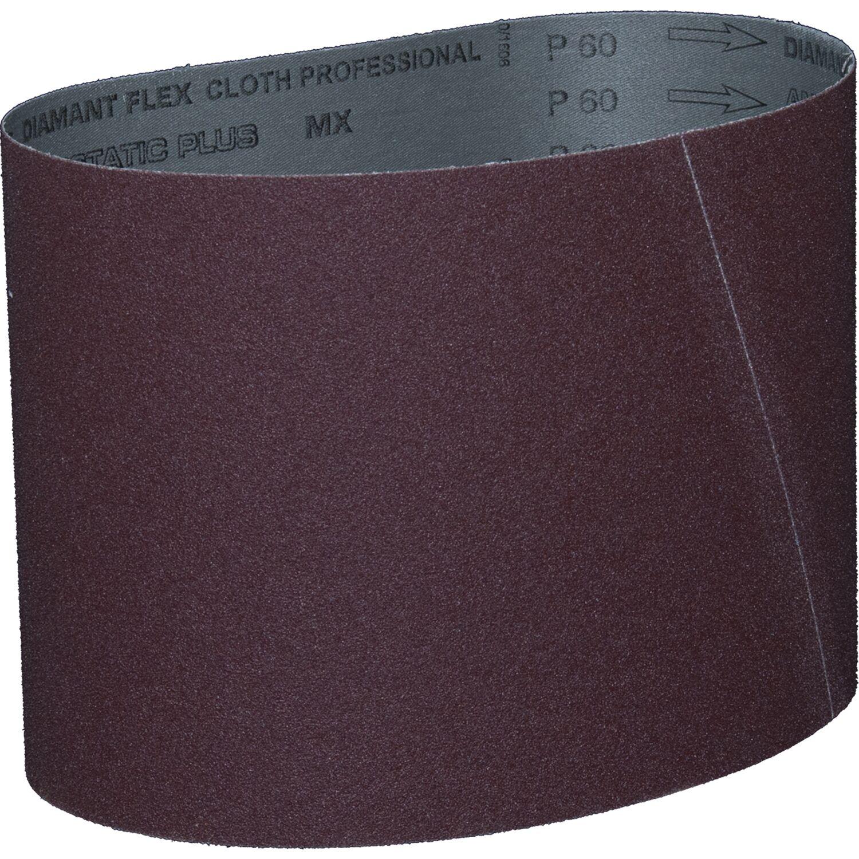 Sch/ärfen und Entrosten Feilen Zum Schleifen -STEBRUAM 15 St/ück Schleifb/änder 100 x 610 mm,Schleifband Set je 3 x Korn 80//120//150//240//400 f/ür Bandschleifer Schleifmaschine