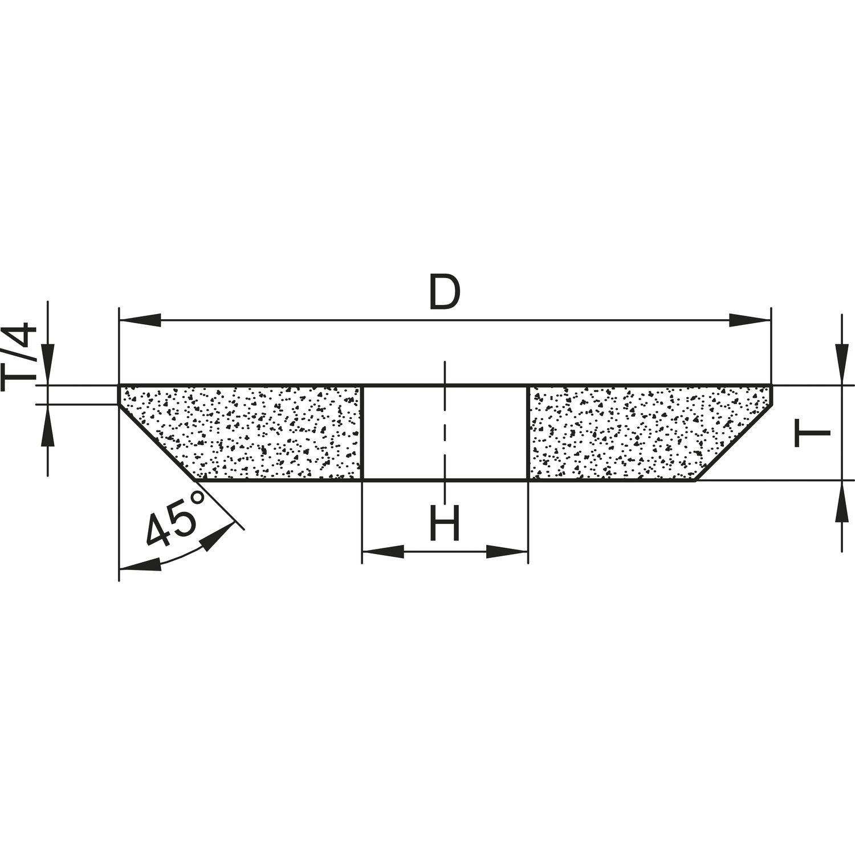 OL 100 St Distanzst/ücke//U-Scheiben aus Kunststoff Durchmesser 8 mm L/änge//H/öhe 12,5 mm Bohrung 4,3 mm