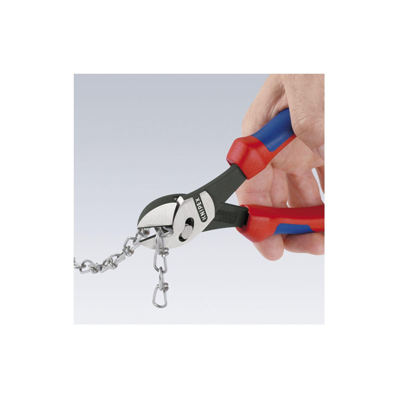 KNIPEX Kraft-Seitenschneider \